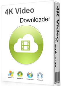4k Video Downloader 4.7.3 Crack + Torrent
