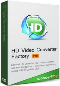 HD Video Converter Factory Pro 14.2 Crack