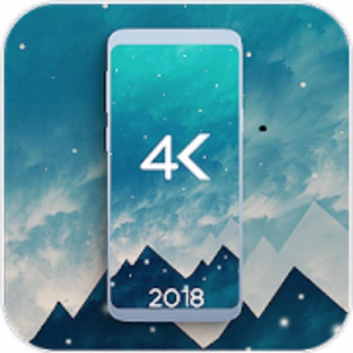 4K Wallpapers Ultra HD Backgrounds Apk  v2.6.2.2 Download