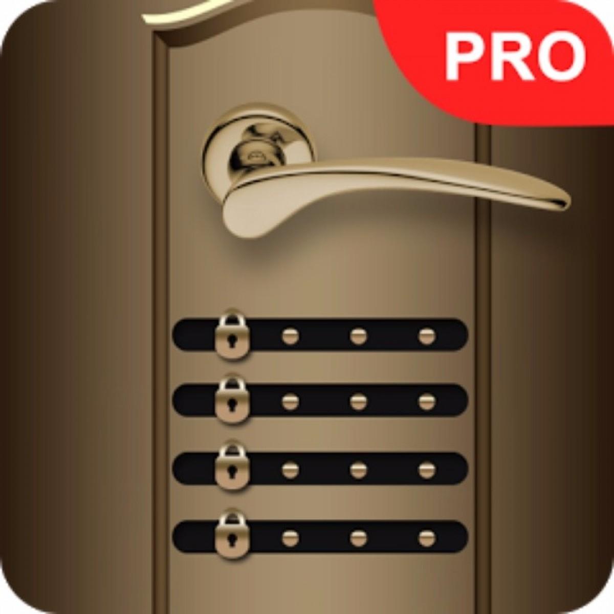 Door Lock Screen Pro v2.0 APK Free Download