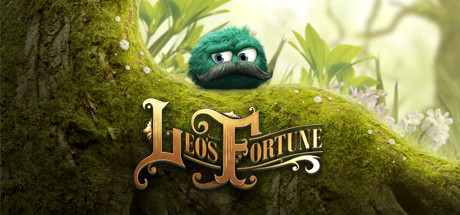 Leo's Fortune 1.0.5 Full Apk + Data for Android