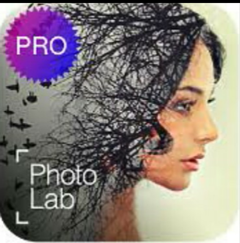 Photo Lab Picture Editor Pro V3.2.6 Apk Free Download