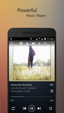 Power Audio Pro APK Music Player 5.8.0 Free Download