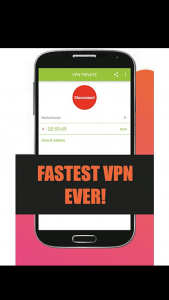 VPN Private v1.7.4 Cracked APK [Premium + Mod]  Free Download
