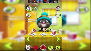 My Talking Tom Mod APK Toms Game Free Download