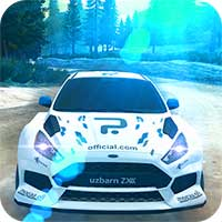 Rally Racer Dirt V 1.5.8 Cracked APK For Android Free Download
