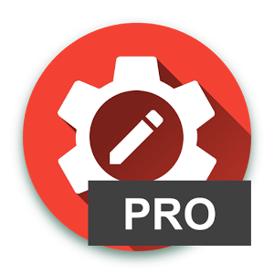 Settings Editor Pro v2 13 0-beta APK Free Download