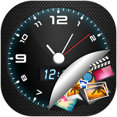Timer Lock - Photo Video Hide 1.9 APK Download