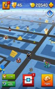 Pixelmon GO capture all of them! apk V 1.13.129 Mod Money Newest Free Download