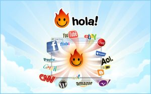 Hola Free VPN apk Newest v1.108.996 Free Download