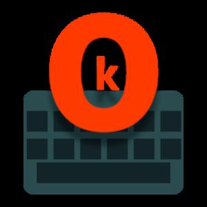 OrbitalKey Keyboard Pro v2.0.3 APK Free Download