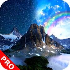 Mountain Lake Pro Live Wallpaper 1.2.2 APK Free Download