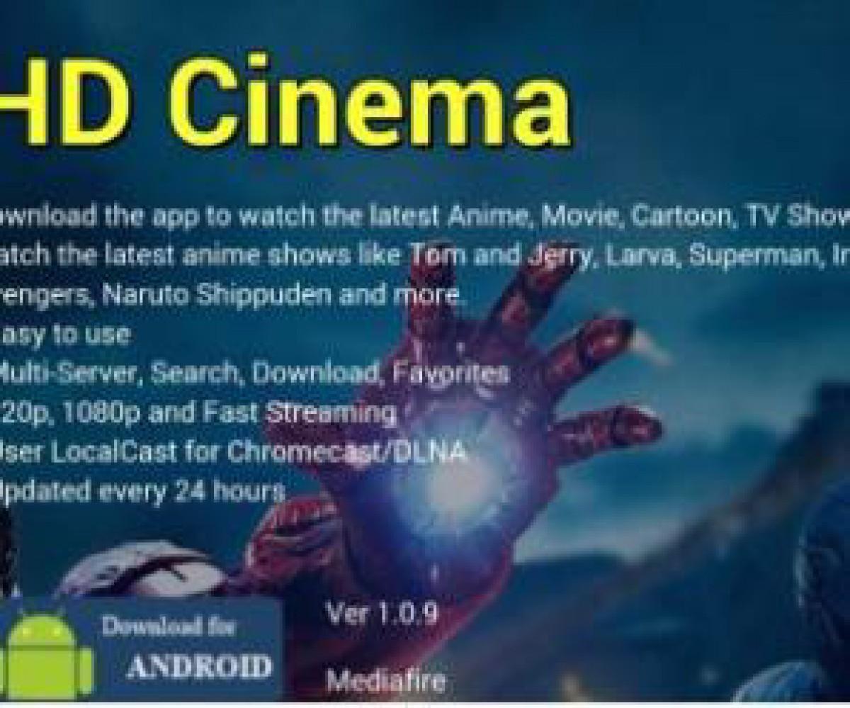 cinema apk ad free firestick