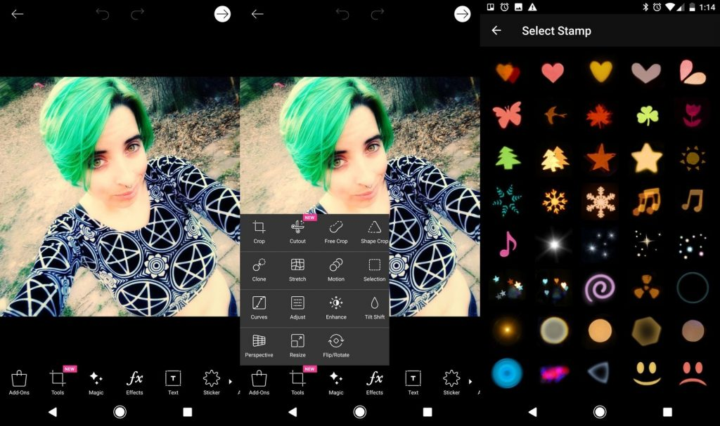 PicsArt APK Mod Old + Latest Version 8.4.0.0 for Android