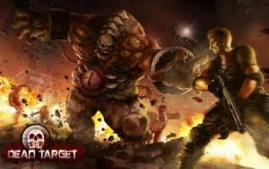 Dead Target APK v4.23.1.2 Cracked MOD Free Download Latest