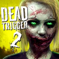 DEAD TRIGGER 2 APK Cracked MOD Free Download Latest