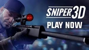Sniper 3D APK Cracked MOD Free Download Latest