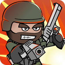 Mini Militia God Mod APK Cracked MOD Free Download Latest