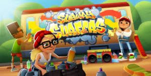 Subway Surfers APK Cracked MOD Free Download Latest