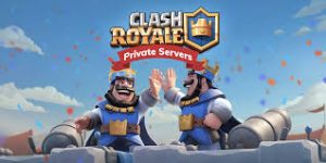 Clash Royale APK Cracked MOD Free Download Latest