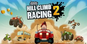 Hill Climb Racing 2 APK Cracked MOD Free Download Latest