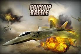 Gunship Battle Helicopter 3D APK Cracked MOD Free Download Latest