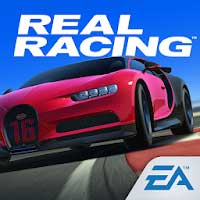 Real Racing 3 7.4.6 APK Cracked MOD Free Download Latest