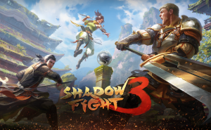 Shadow Fight 3 APK Cracked MOD Free Download Latest