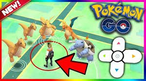 Pokemon Go APK Cracked MOD Free Download Latest