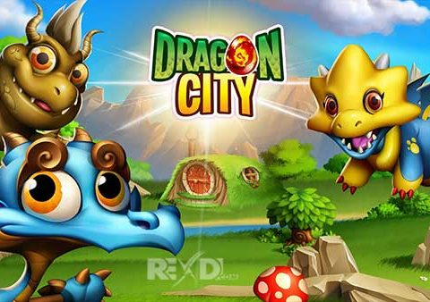 Dragon City APK Cracked Free Download Latest