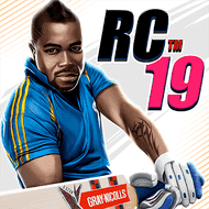 Real Cricket 19 Mod Cracked APK Free Download Latest