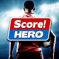 Score Hero APK Cracked MOD Free Download